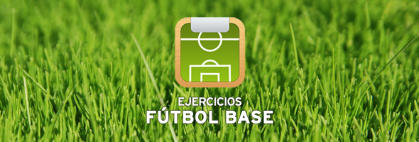 Nueva app mobile: Ejercicios de fútbol base