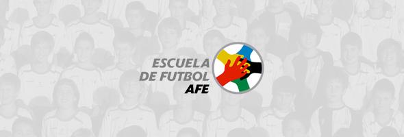 Escuela de Fútbol AFE