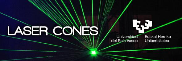 Laser Cones