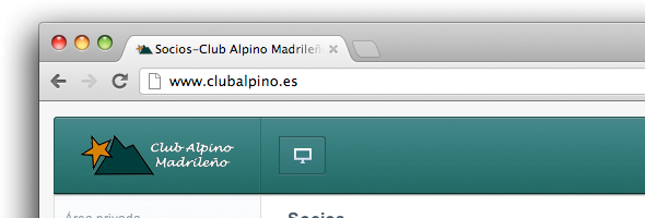 Club Alpino Madrileño