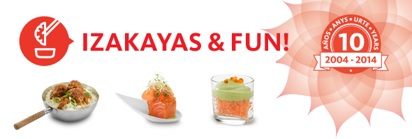 Izakayas & Fun