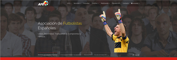 afe-futbol.com