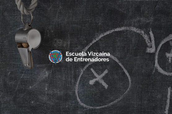 Actualización de plataformas digitales y desarrollo de apppara la Escuela de Entrenadores de Bizkaia