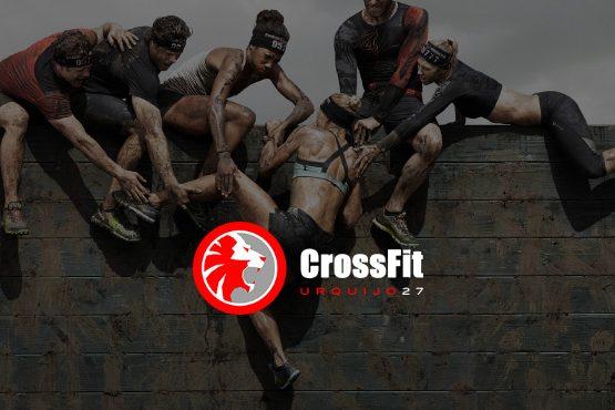 Portal web para CrossFit Urquijo 27