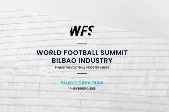 World Football Summit Bilbao Industry