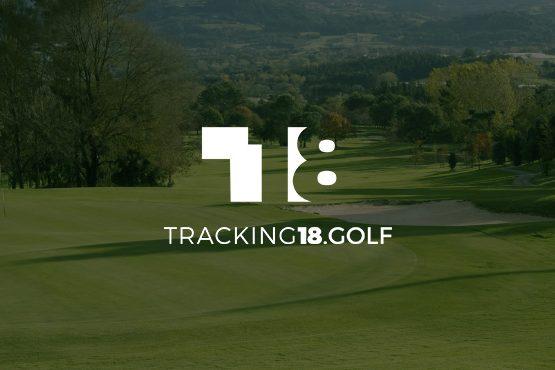 Tracking18: control de ritmo de juego en torneos de golf