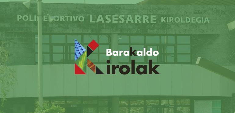 Barakaldo Kirolak
