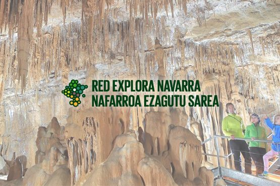 Central de reservas para la Red Explora Navarra