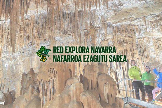 Gran aumento de reservas en la plataforma de Red Explora Navarra