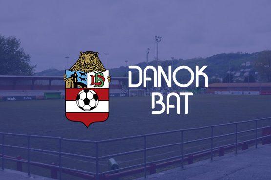 Transformación digital club de fútbolDanok Bat
